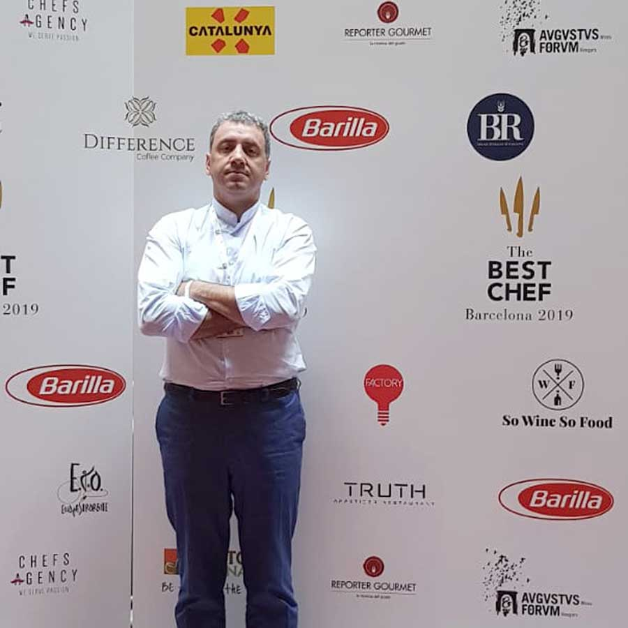Best Chef Awards
