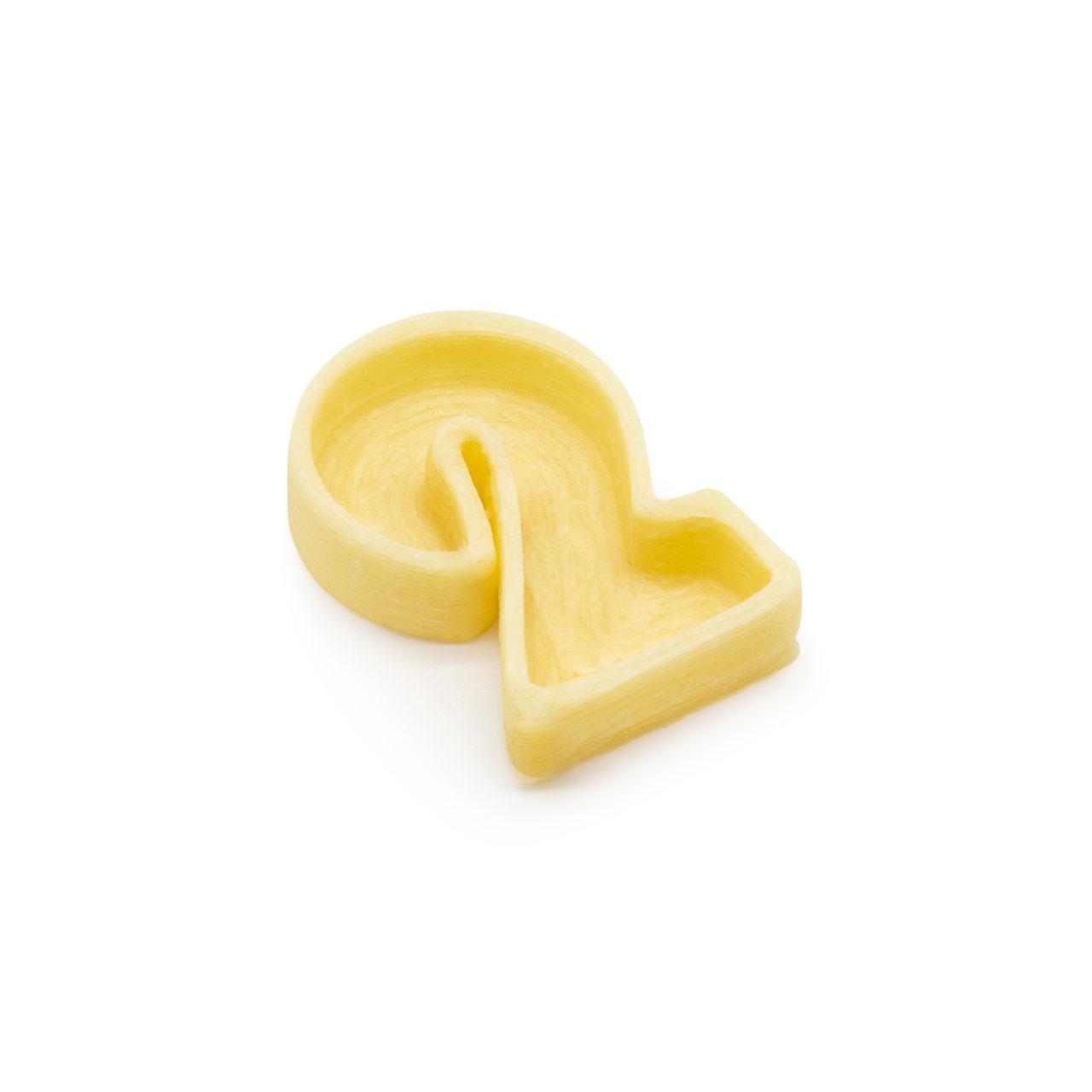 Numero 2 di pasta